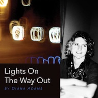 Lights On The Way Out cover.