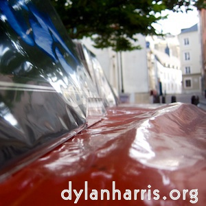 dylan harris's arts cv: poetry readings, photography exhibitions, poetry series, a poetry conference, and this web site.