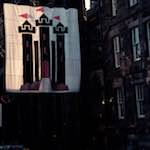 1980s edinburgh photoset