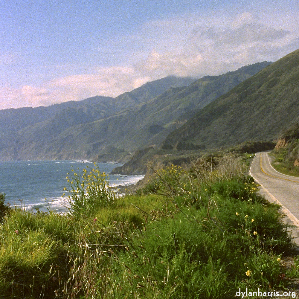 image: highway one